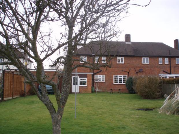 Hobart Cottages 6 - Rear