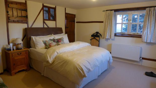 Chapel Cottages 3 Bedroom 007