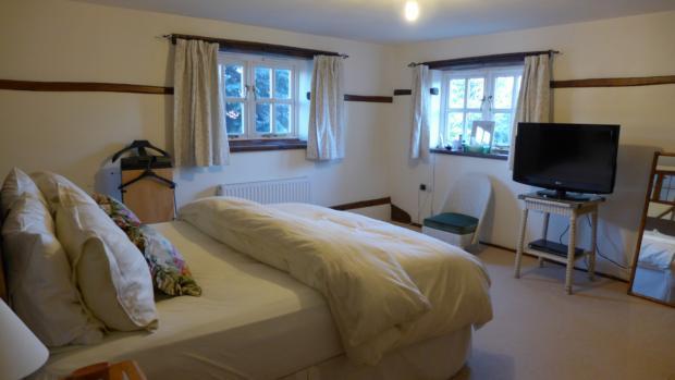 Chapel Cottages 3 Bed 004