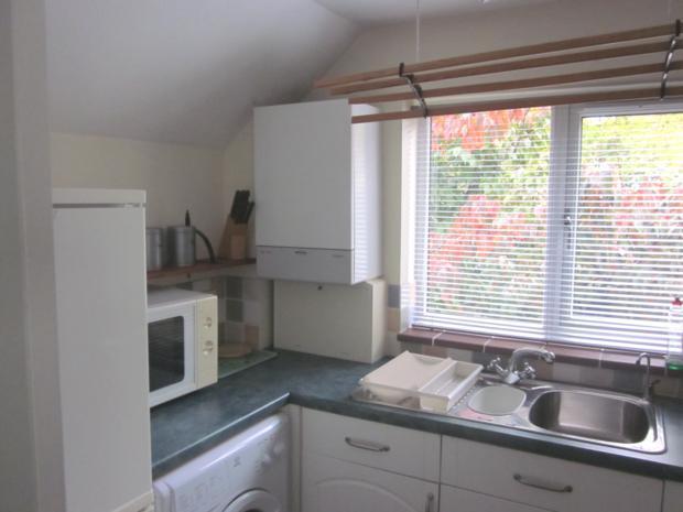 Malthouse 24 Kitchen