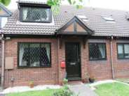 Mews to rent in Ambleside Close, Bilston