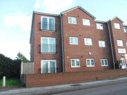 2 bed Apartment to rent in Saracen House...