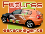 Futures Estate Agents, Wolverhampton