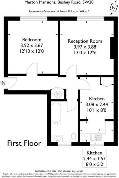 Merton Mansions, Fla