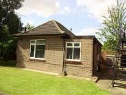 1 bedroom Detached Bungalow in The Bungalow...