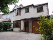 semi detached house for sale in Gidea Park