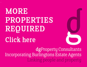 Get brand editions for dg Property Consultants Incorporating Burlingtons, Luton