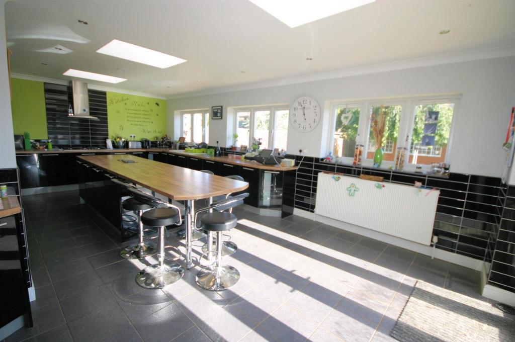View of Kitchen/Brea