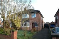semi detached property for sale in Mannings Lane South...