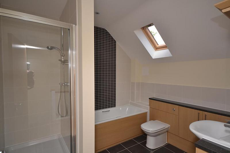 photo of beige white bathroom ensuite ensuite bathroom