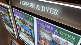 Farmer & Dyer, Cavershambranch details
