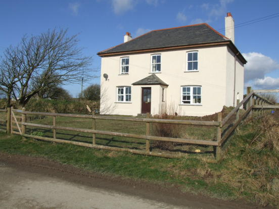 Davidstow Camelford Cornwall PL32 SPACIOUS 5 BEDROOM HOUSE