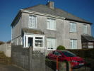 3 bed semi detached home in Higher Medrose, Delabole...