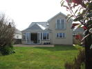 Detached property for sale in Trenale Lane, Tintagel...