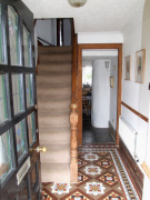 ENTRANCE HALL