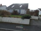 1 bedroom semi detached property to rent in 21 Eglos View, Boscastle...