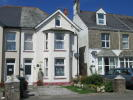 5 bed semi detached property for sale in Treven, Tintagel, PL34
