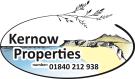 Kernow Properties, Camelford logo