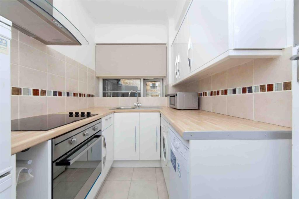 Studio Flat For Sale In College Crescent Swiss Cottage Nw3
