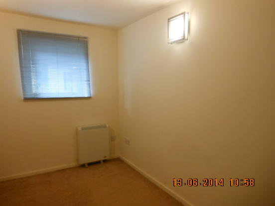 Bedroom one p1