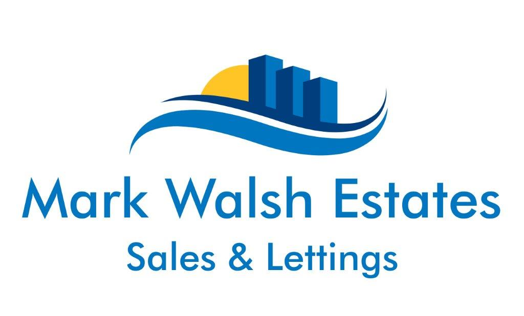Mark Walsh Estates , Preston logo