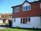 semi detached home to rent in Hayfield Close, Glenfield