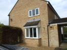 Terraced property in Holmehill, Godmanchester