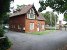 property to rent in Brampton Road, Hinchingbrooke Park