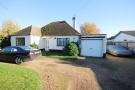 3 bedroom Detached Bungalow for sale in Pound Road...