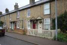 2 bed Terraced property to rent in Victoria Terrace, St Ives