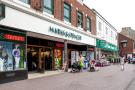 property for sale in Freehold Retail Investment Let to Marks & Spencers Plc at 37 High Street, Redcar, Cleveland,TS10 3BZ