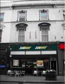 property for sale in Freehold Retail Investment let to Subway on Praed Street,