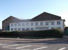 property for sale in Freehold Industrial Investment for sale Let to Pilkington United Kingdom Ltd at Paycocke Road, Basildon , Essex SS14 3EF