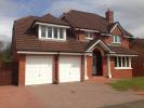 4 bed Detached home for sale in Smithycroft, Ferniegair...