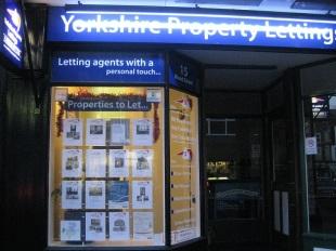 Yorkshire Property Lettings, Bradfordbranch details