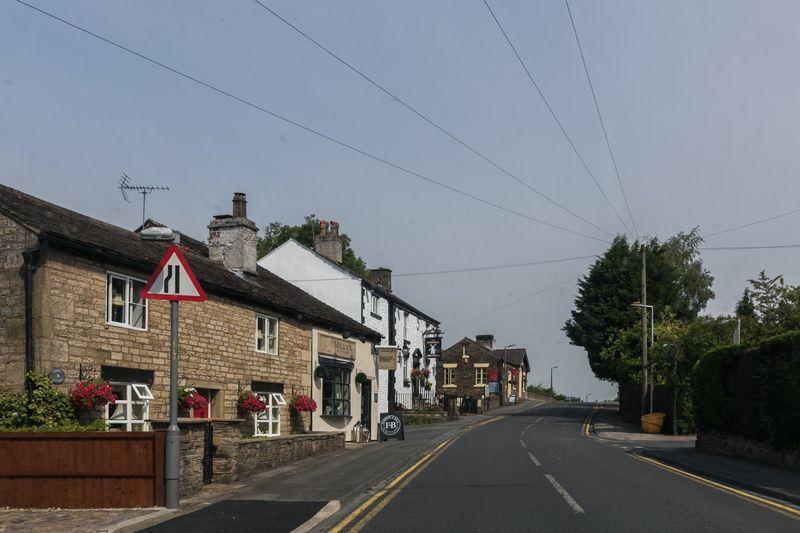 mil lane village