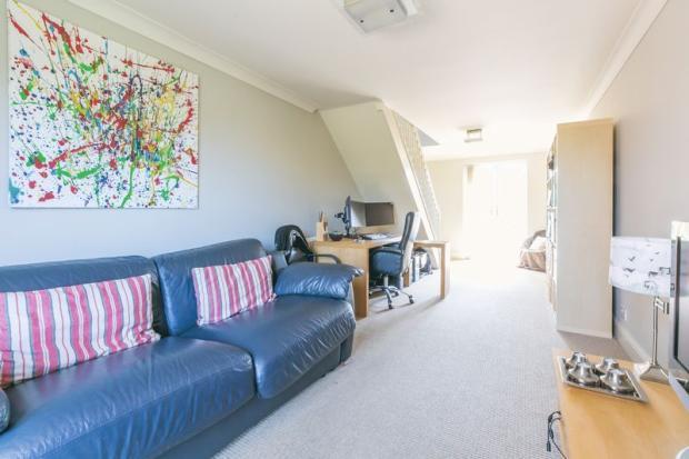 annex / lounge