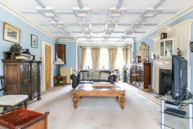 Hurlston Hall Property For Sale