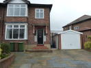 3 bedroom semi detached property in D'Arcy Road, Cheam...