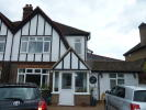 semi detached home in Belmont Rise, Cheam...