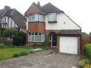 3 bedroom Detached house for sale in Carlisle Road, Cheam...