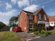 3 bed semi detached home for sale in Bakehurst Close...