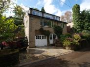 4 bedroom Detached property for sale in Valley Road, Hayfield...