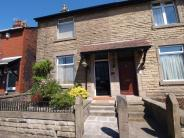 semi detached home for sale in Arden Street, New Mills...