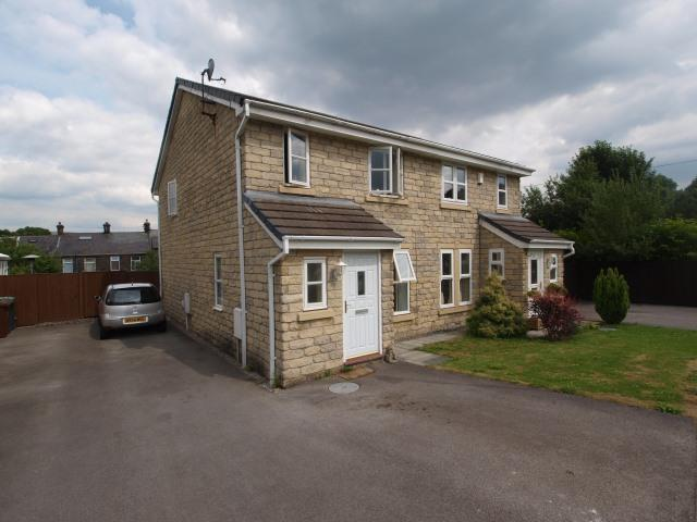 4 Bedroom Semi Detached House For Sale In Brooklands Drive