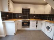 Terraced house to rent in Hague Bar Road...