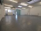 property to rent in Ringstones Industrial Estate, Bridgemont, Whaley Bridge, High Peak, SK23 7PD
