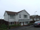 4 bedroom Detached property in Ffordd Alltwen, Gowerton...