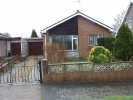 3 bed Detached Bungalow in Pantydwr, Three Crosses...