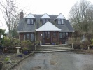Detached house for sale in Cecil Road, Gowerton...